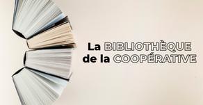 Transition écologique et sociale : les trois conseils lecture de la Coopérative
