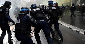 Violence policières, un constat accablant
