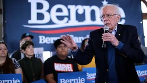 Bernie Sanders, esquisse d'un porteur d'espoir