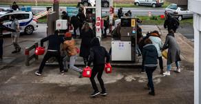 « L'Effondrement » : récit d'une France post-apocalyptique