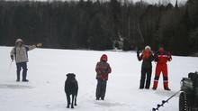 Festivités de l'hiver 2015