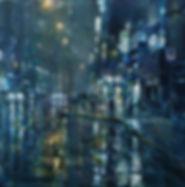 Les couleurs de la pluie 24x24