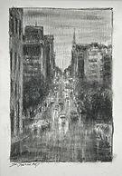Rue St-Denis Mtl 6x4
