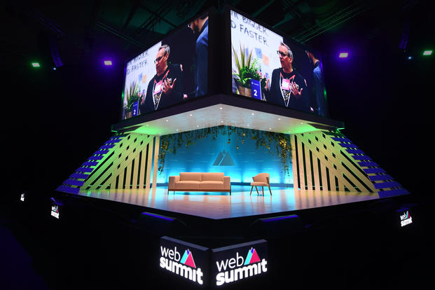 Web Summit Planet:tech
