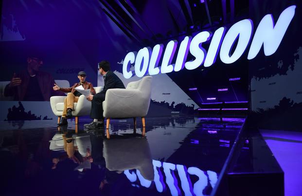 Collision Centre 3