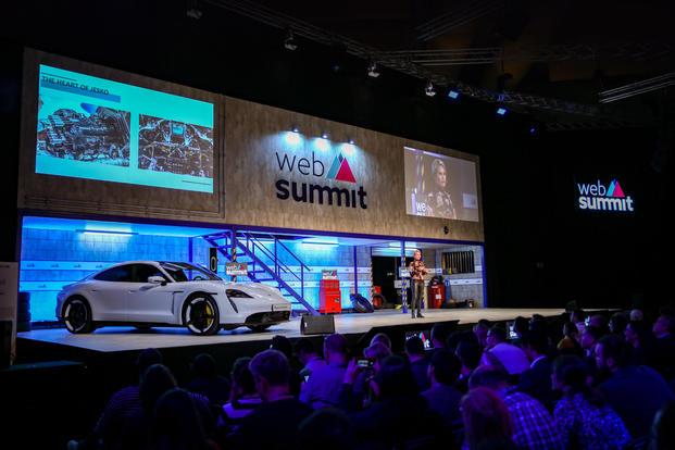 Web Summit Autotech