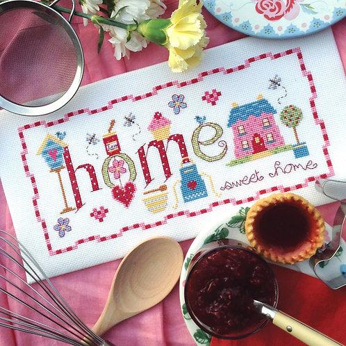 C148B Home - baking
