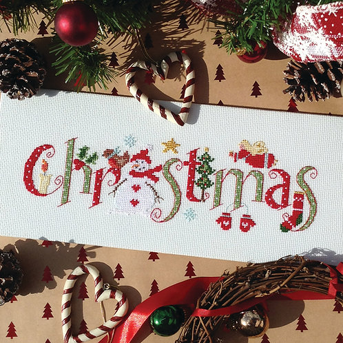 C066  Christmas