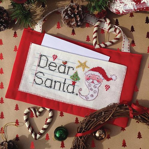 C118 Dear Santa