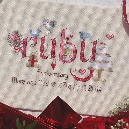 C101 Ruby Anniversary