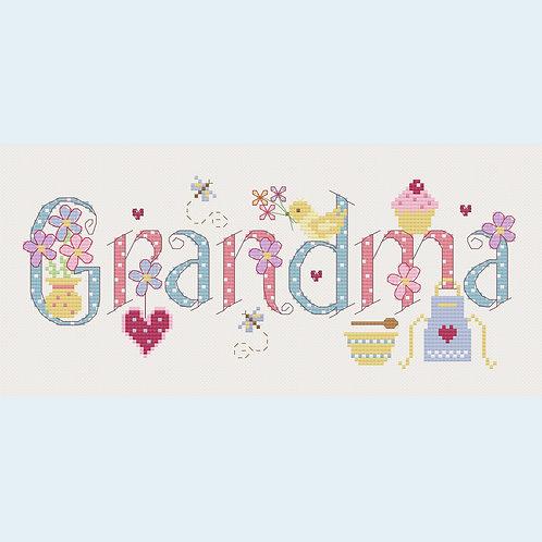 C164  Grandma