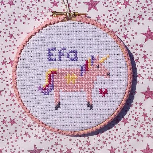 B01 Unicorn Hoop