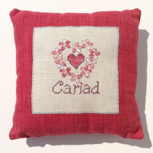 C072 Cariad Cushion