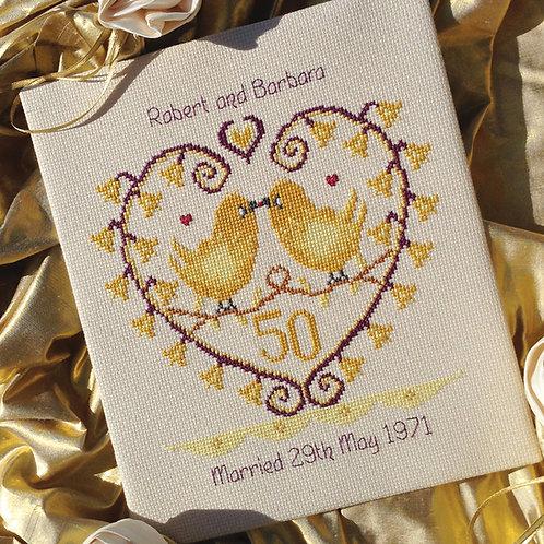 C225 Golden Bells Anniversary