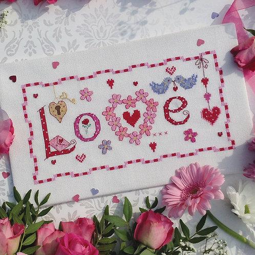 C133 Love