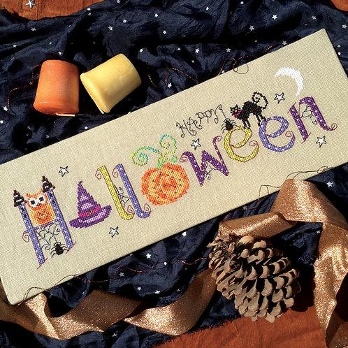 C193 Halloween