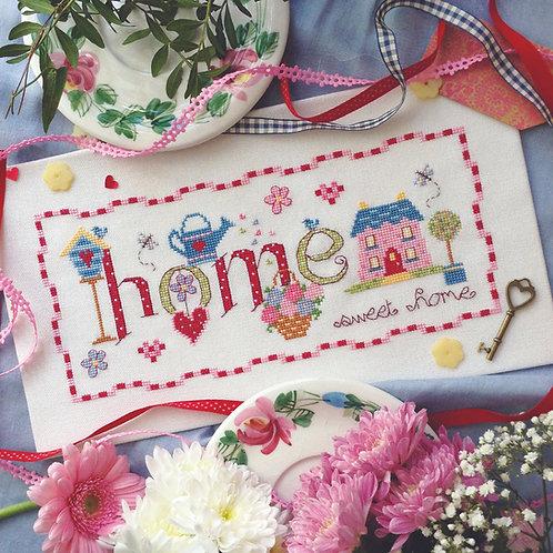C148G Home - garden