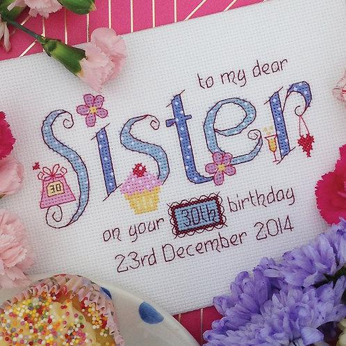 C137 Sister