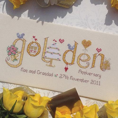 C103 Golden Anniversary