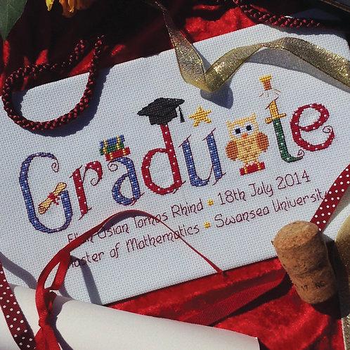 C143 Graduate