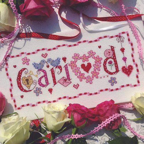 C104 Cariad