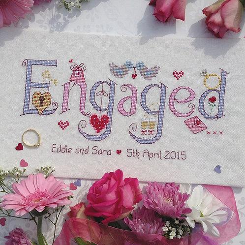 C141 Engaged