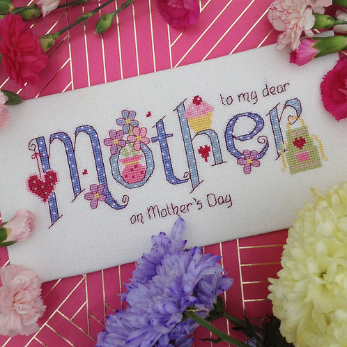 C136 Mother