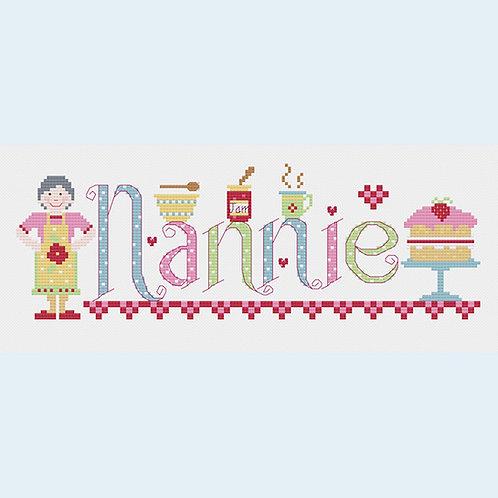 C179   Nannie