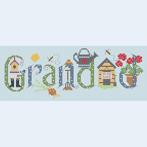 C163   Grandad