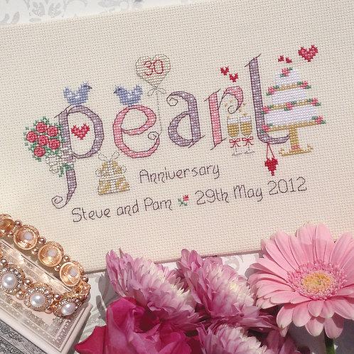 C102 Pearl Anniversary