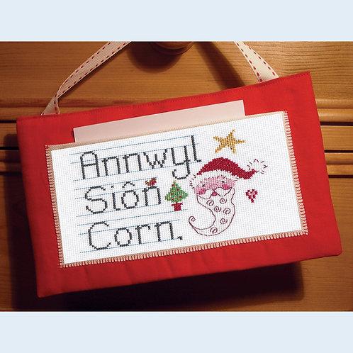 C118W  Annwyl Sion Corn