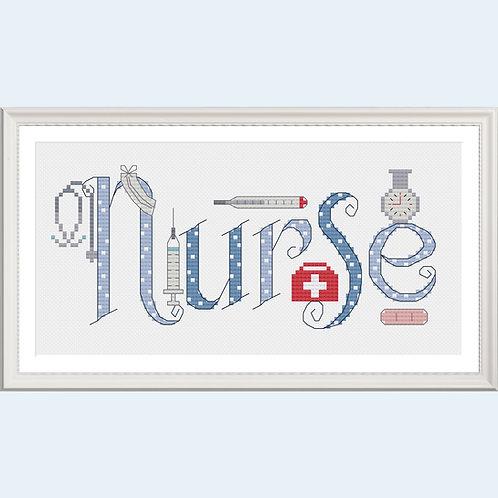 C201 Nurse