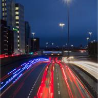 Rush Hour by Fiona Wilson