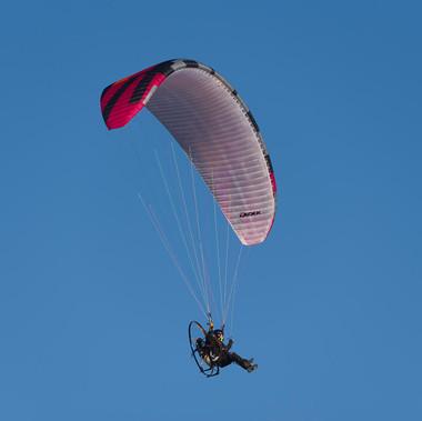 Power Glider by G.Stewart