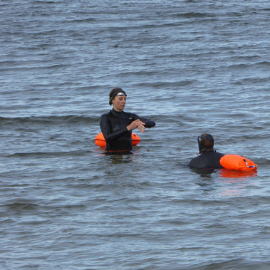 Swim Time by Jan McNeil - 3rd