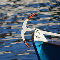 Anchor's Aweigh by Alan Millar