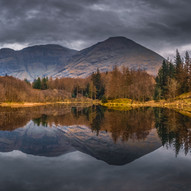 Torren Lochan by Angela Hill