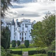 Blair Castle by Fiona Wilson