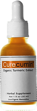 Highly Biovailable Curcumin Extract