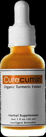 Highly Biovailable Curcumin Extract