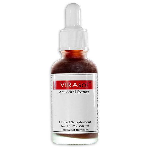 VIRAsol Antiviral Extract
