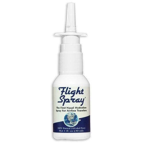 Flight Spray - Natural Nasal Hydration Spray