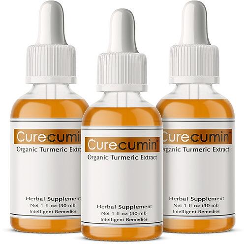 Buy 2, Get 1! Turmeric Extract