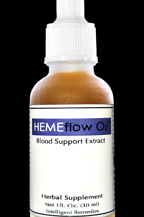 HEMEflow O2