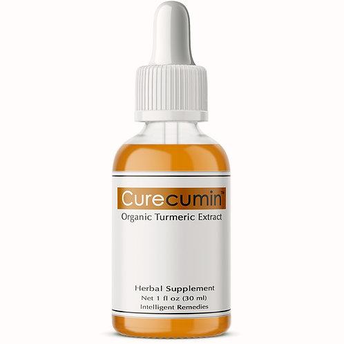 Curecumin Organic Turmeric Extract