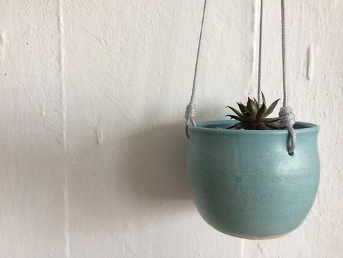 Hanging flowerpot