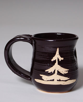 Night Forest Mug