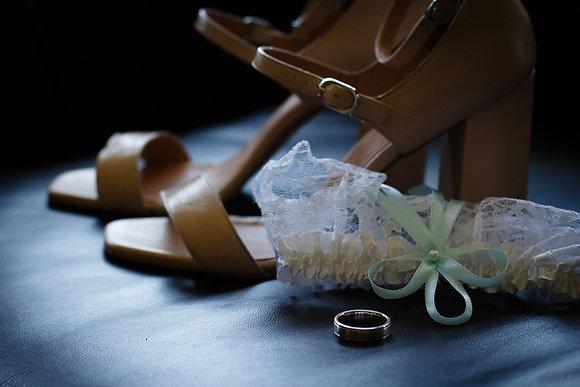 Preparation, Ceremony, Formals