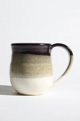 Shale mug