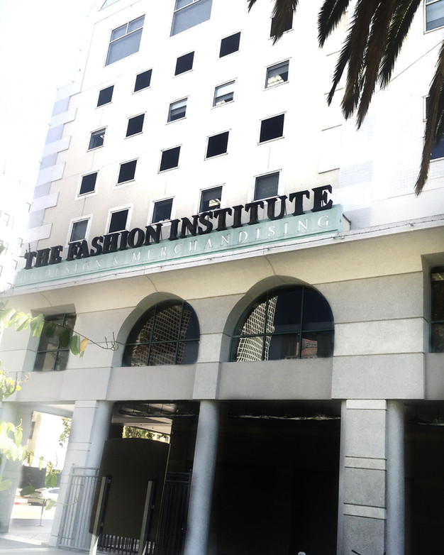 10 Life Lessons Only Fidm Could Teach